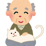 高齢者が猫の里親になるための条件