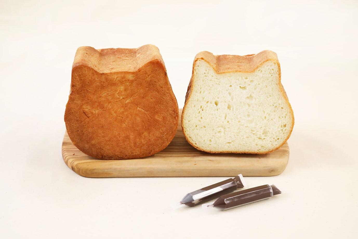 ねこねこ食パンを実際に注文してみた